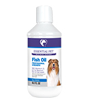 Fish Oil Professional Strength Liquid