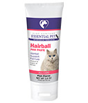 Cat Hairball Paw Paste