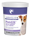 Pet-EZE Toy & Terrier