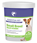 Small Breed Multi Vitamin Soft Chews